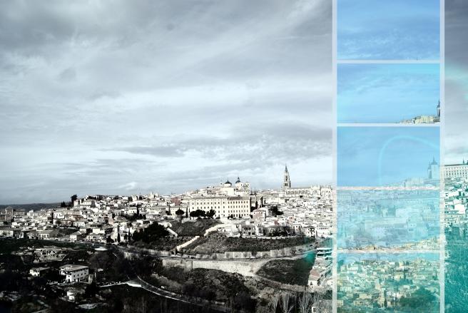Um Sonho em Toledo (Espanha)