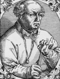 Paracelsus, Biographie - Zeno.org